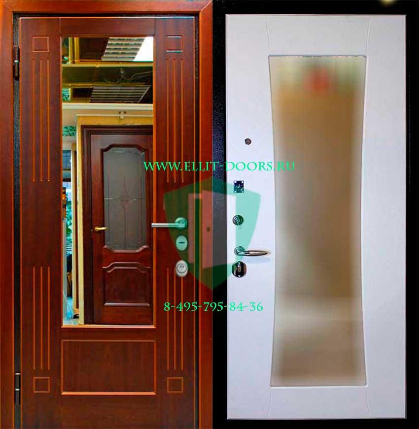 выбор надежной железной двери
